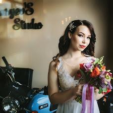 Wedding photographer Kirill Urbanskiy (Urban87). Photo of 20.08.2018