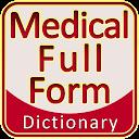 Medical Abbreviation Dictionary APK