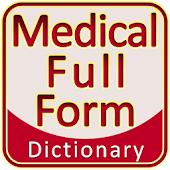 Medical Abbreviation Dictionary
