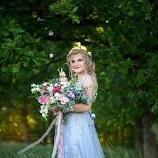Wedding photographer Elena Penzeva (elenapenzeva). Photo of 11.07.2017