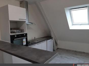 appartement à Villers-Bocage (14)