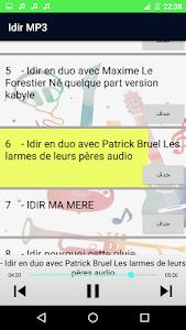 IDIR VAVA MP3 INOUVA A TÉLÉCHARGER MUSIC