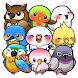 バードライフ -鳥さん育成ゲーム- - Androidアプリ