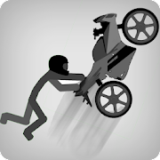 Stickman Racer Jump