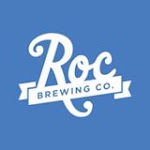 Logo for Roc Brewing Co.