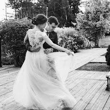 Wedding photographer Natalya Kolesnichenko (NataliaMoon). Photo of 10.08.2018