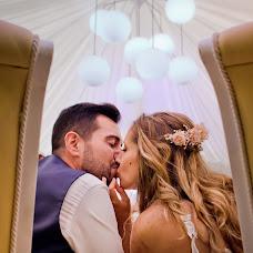 Wedding photographer Albert Pamies (albertpamies). Photo of 09.12.2018