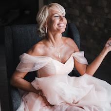 Wedding photographer Daniil Vasilevskiy (DaneelVasilevsky). Photo of 12.08.2018