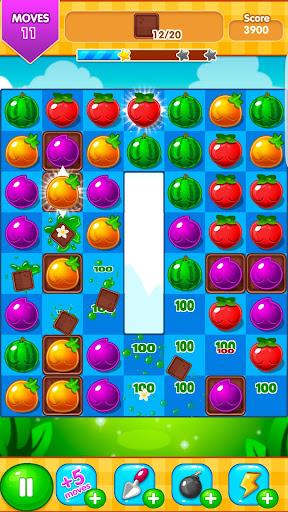 Juice Crash  screenshots 6
