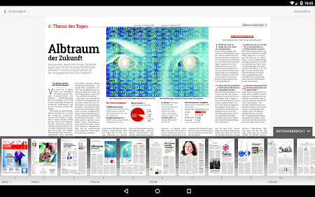 Kleine Zeitung ePaper 3.0.12 screenshot 1298921