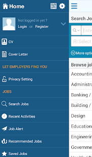 Job Search - CTgoodjobs- screenshot thumbnail