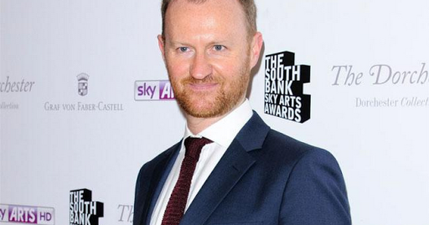 Mark Gatiss has 'no plans' do another series of Sherlock