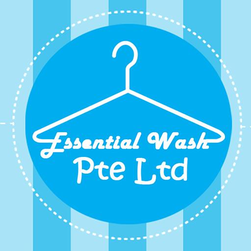 Essential Wash 商業 App LOGO-APP試玩