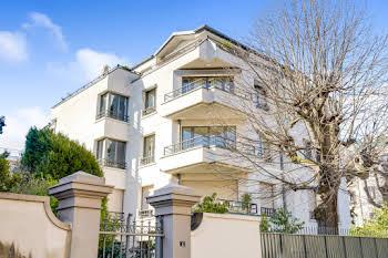 Appartement 4 pièces 113,55 m2