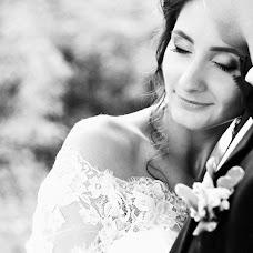 Wedding photographer Irina Kaplun (Kaplya87). Photo of 01.10.2016