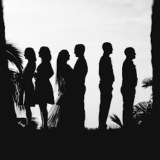 Wedding photographer Jorge Mercado (jorgemercado). Photo of 02.11.2017