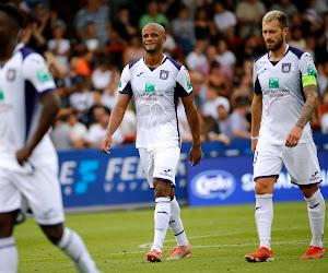 Enkele verrassingen in selectie Anderlecht voor wedstrijd tegen Club Brugge
