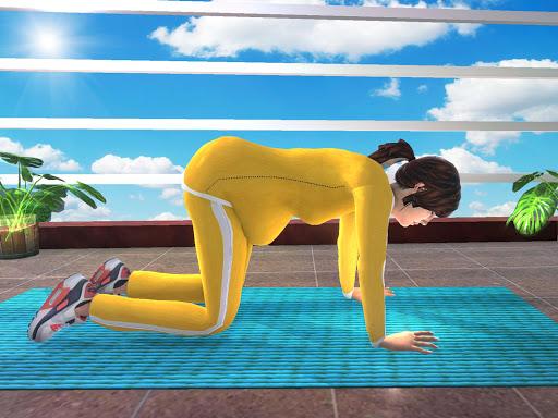 Pregnant Mother Simulator - Virtual Pregnancy Game 1.6 screenshots 9