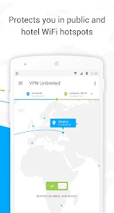 VPN Unlimited-Best VPN Proxy- screenshot thumbnail