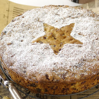 Apricot Cranberry Cake Recipes