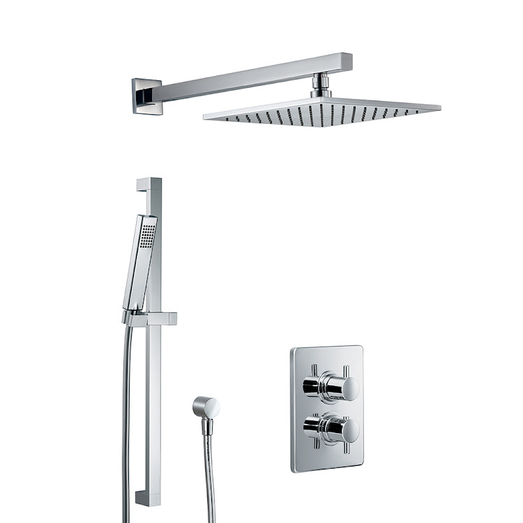 Shower_Shower-Set 1