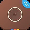 Free Stickers: NONO Camera icon