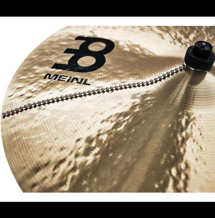 Meinl BACON - Cymbal Sizzler