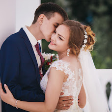 Wedding photographer Aleksey Lifanov (SunMarko). Photo of 07.03.2018
