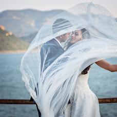 Wedding photographer Galina Zapartova (jaly). Photo of 25.07.2017