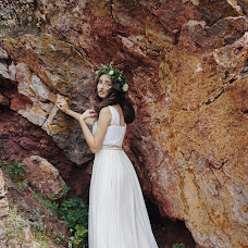 Wedding photographer Alina Kurchatova (Jacket). Photo of 13.08.2017