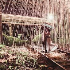 Wedding photographer Sergey Morozov (Banifacyj). Photo of 22.08.2016