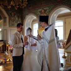 Wedding photographer Sergey Bazikalo (photosb). Photo of 17.08.2017