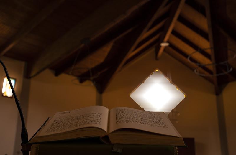 I libri sono la luce dell'anima di Daimon