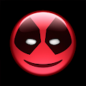 DEADPOOL Movie Emojis icon