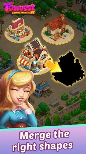 Townest 8.1.0 screenshots 2