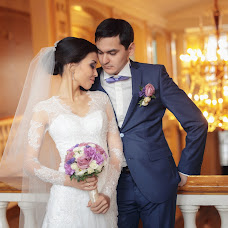 Wedding photographer Farkhat Baysadykov (Farrkhat). Photo of 06.04.2015