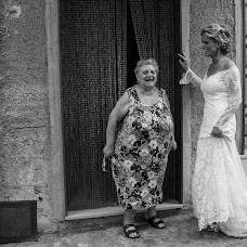 Wedding photographer cetty messina (cettymessina). Photo of 21.12.2017