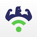 Défendre mon WiFi Sécurité VPN icon