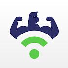 Defend My WiFi–VPN-Sicherheit icon