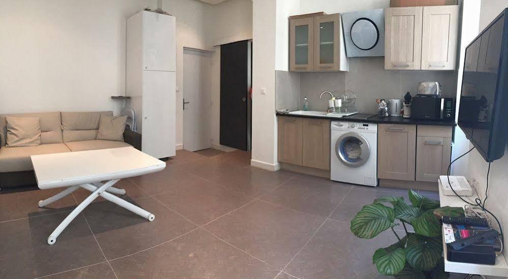 Appartements Design Marseille