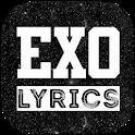 Exo Songs Lyrics & Wallpapers icon