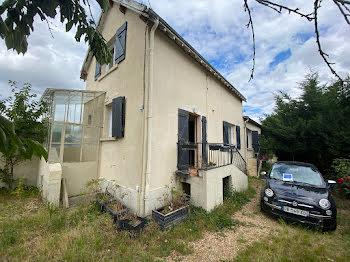 maison à Vernouillet (28)