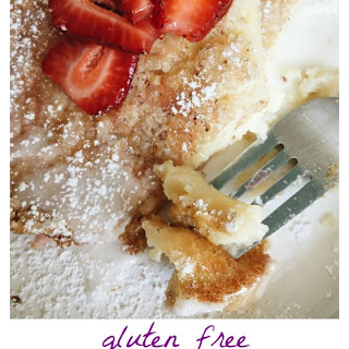Gluten Free German Oven Pancakes Recipe