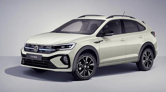 El nuevo Volkswagen Taigo cada vez más cerca de Vera Import