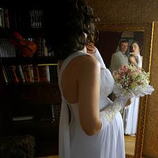 Wedding photographer Roman Ushakov (info58). Photo of 18.04.2016