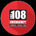 108 Gujarat icon