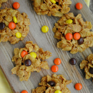 Peanut Butter Cornflake Cookies Without Corn Syrup Recipes