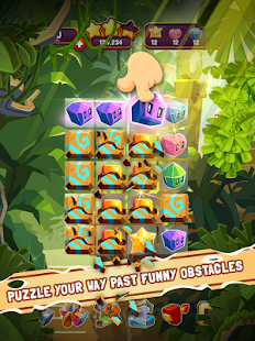 Jungle Cubes Hack for the game