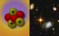 Subatomic Large Scale