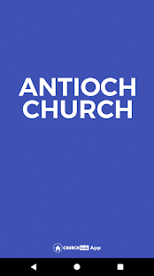 Antioch Church COS - náhled